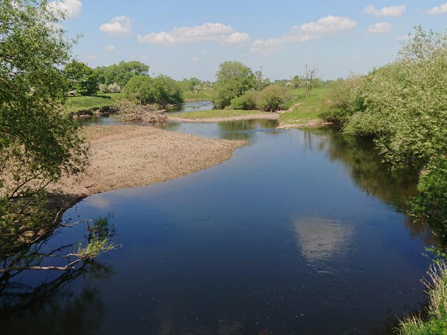 Huyton & District AA (River Dee)