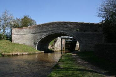 Shropshire Union & Llangollen Canals (Lymm Affiliation)