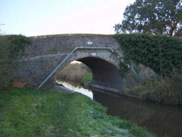 Dee Anglers Llangollen Canal (Prees Branch)