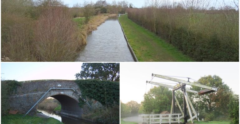 Llangollen Canal (Prees Branch)