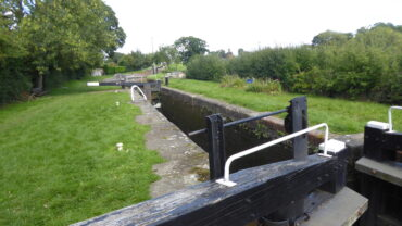 Dee Anglers Montgomery Canal (Lower Frankton)