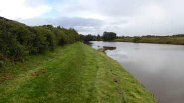 River Weaver Navigation (Sutton Weaver)