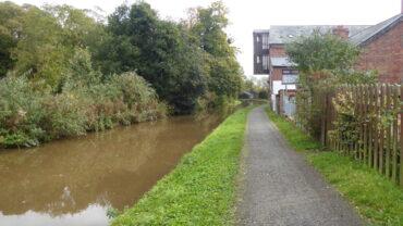 Shropshire Union Canal (Christleton)