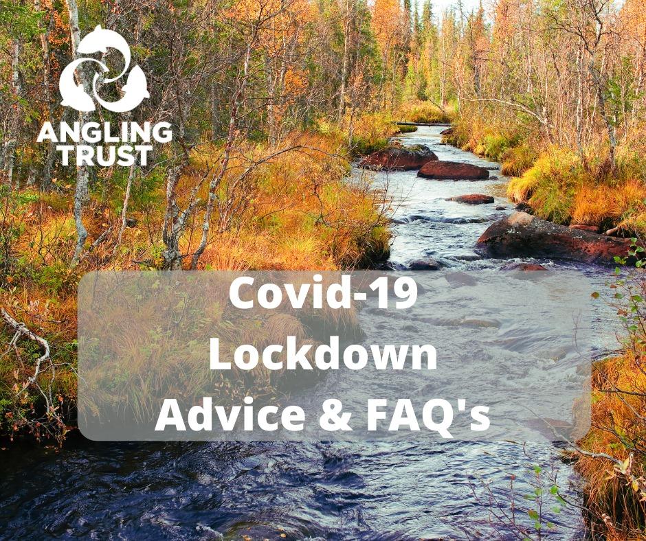 Lockdown Advice jan 2021