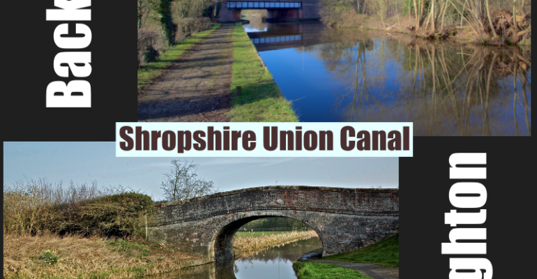 Good News as we add another great stretch of the Shropshire Union Canal to our Portfolio.