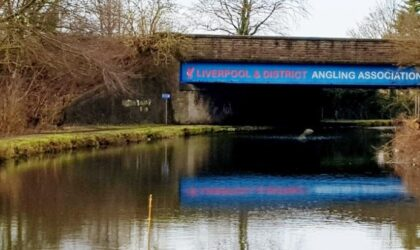 Leeds and Liverpool Canal Now Available To Our Members